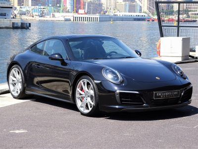 Porsche 911 TYPE 991 CARRERA 4S PDK 420 CV - MONACO - <small>A partir de </small>1.190 EUR <small>/ mois</small> - #2