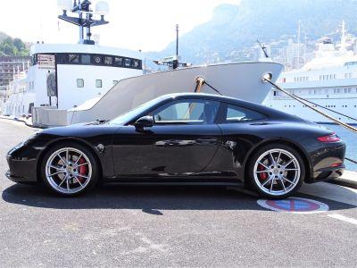 Porsche 911 TYPE 991 CARRERA 4S PDK 420 CV - MONACO - <small>A partir de </small>1.190 EUR <small>/ mois</small> - #3