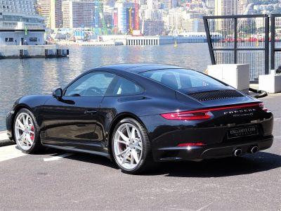Porsche 911 TYPE 991 CARRERA 4S PDK 420 CV - MONACO - <small>A partir de </small>1.190 EUR <small>/ mois</small> - #4