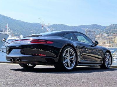 Porsche 911 TYPE 991 CARRERA 4S PDK 420 CV - MONACO - <small>A partir de </small>1.190 EUR <small>/ mois</small> - #16