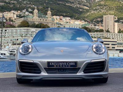 Porsche 911 TYPE 991 CARRERA 4S PDK 420 CV - MONACO - <small></small> 118.900 € <small>TTC</small> - #2