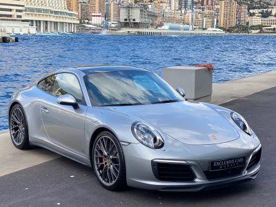 Porsche 911 TYPE 991 CARRERA 4S PDK 420 CV - MONACO - <small></small> 118.900 € <small>TTC</small> - #3