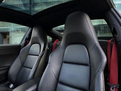 Porsche 911 TYPE 991 CARRERA 4S PDK 420 CV - MONACO - <small></small> 118.900 € <small>TTC</small> - #8
