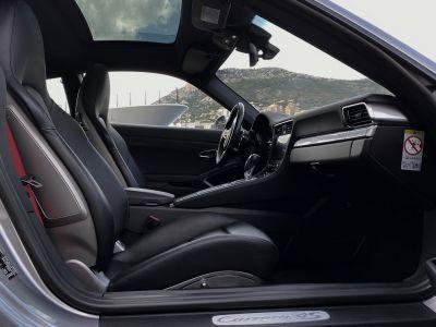 Porsche 911 TYPE 991 CARRERA 4S PDK 420 CV - MONACO - <small></small> 118.900 € <small>TTC</small> - #11
