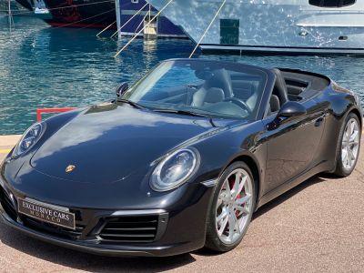 Porsche 911 TYPE 991 CARRERA S CABRIOLET PDK 420 CV - MONACO - <small>A partir de </small>1.190 EUR <small>/ mois</small> - #1