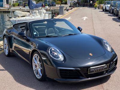 Porsche 911 TYPE 991 CARRERA S CABRIOLET PDK 420 CV - MONACO - <small>A partir de </small>1.190 EUR <small>/ mois</small> - #2