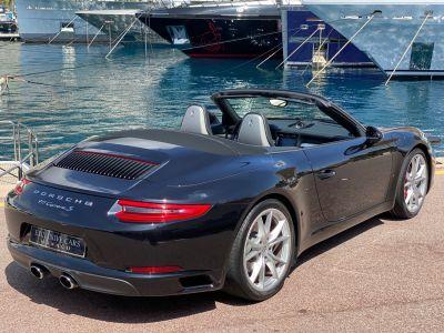 Porsche 911 TYPE 991 CARRERA S CABRIOLET PDK 420 CV - MONACO - <small>A partir de </small>1.190 EUR <small>/ mois</small> - #3