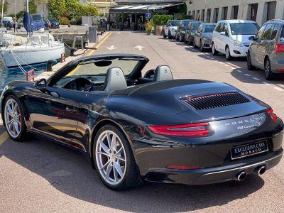 Porsche 911 TYPE 991 CARRERA S CABRIOLET PDK 420 CV - MONACO - <small>A partir de </small>1.190 EUR <small>/ mois</small> - #4