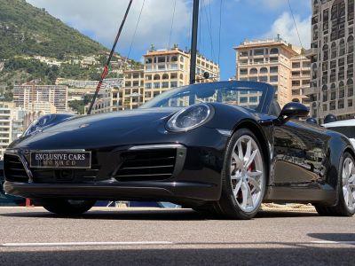 Porsche 911 TYPE 991 CARRERA S CABRIOLET PDK 420 CV - MONACO - <small>A partir de </small>1.190 EUR <small>/ mois</small> - #11