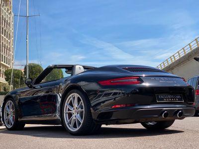 Porsche 911 TYPE 991 CARRERA S CABRIOLET PDK 420 CV - MONACO - <small>A partir de </small>1.190 EUR <small>/ mois</small> - #15