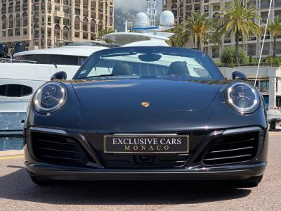 Porsche 911 TYPE 991 CARRERA S CABRIOLET PDK 420 CV - MONACO - <small>A partir de </small>1.190 EUR <small>/ mois</small> - #16