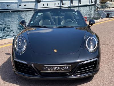 Porsche 911 TYPE 991 CARRERA S CABRIOLET PDK 420 CV - MONACO - <small>A partir de </small>1.190 EUR <small>/ mois</small> - #17