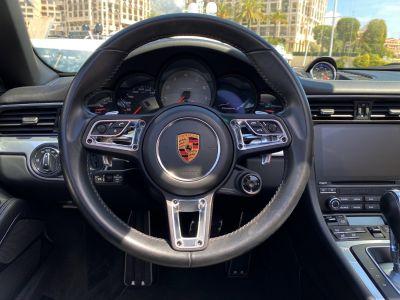 Porsche 911 TYPE 991 CARRERA S CABRIOLET PDK 420 CV - MONACO - <small>A partir de </small>1.190 EUR <small>/ mois</small> - #19