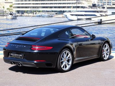 Porsche 911 TYPE 991 CARRERA S PDK 420 CV - MONACO - <small></small> 95.900 € <small>TTC</small>