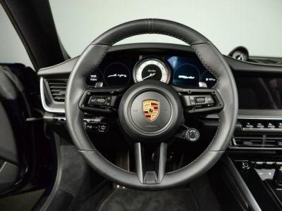 Porsche 911 TYPE 992 3.8 TURBO CABRIOLET 580 - <small></small> 245.000 € <small>TTC</small> - #3