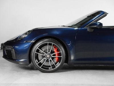 Porsche 911 TYPE 992 3.8 TURBO CABRIOLET 580 - <small></small> 245.000 € <small>TTC</small> - #8