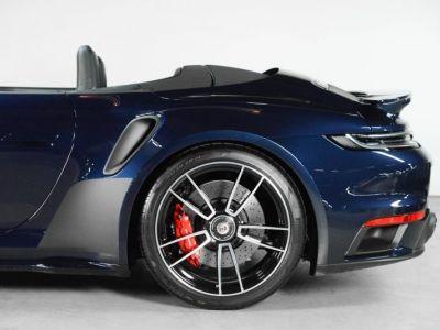 Porsche 911 TYPE 992 3.8 TURBO CABRIOLET 580 - <small></small> 245.000 € <small>TTC</small> - #9