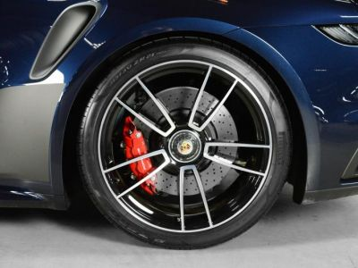 Porsche 911 TYPE 992 3.8 TURBO CABRIOLET 580 - <small></small> 245.000 € <small>TTC</small> - #10