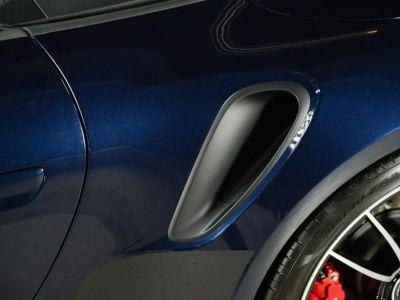 Porsche 911 TYPE 992 3.8 TURBO CABRIOLET 580 - <small></small> 245.000 € <small>TTC</small> - #11