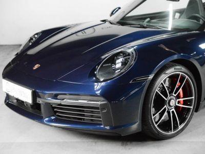 Porsche 911 TYPE 992 3.8 TURBO CABRIOLET 580 - <small></small> 245.000 € <small>TTC</small> - #15