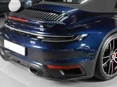 Porsche 911 TYPE 992 3.8 TURBO CABRIOLET 580 - <small></small> 245.000 € <small>TTC</small> - #19