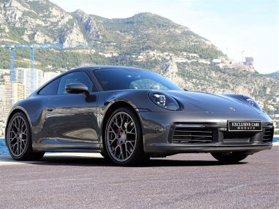 Porsche 911 TYPE 992 CARRERA 4S PDK 450 CV - MONACO - <small></small> 144.900 € <small>TTC</small> - #16