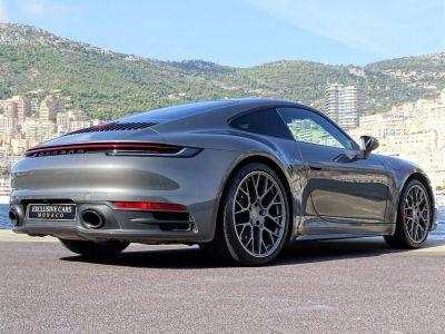 Porsche 911 TYPE 992 CARRERA 4S PDK 450 CV - MONACO - <small></small> 144.900 € <small>TTC</small> - #18