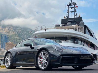 Porsche 911 TYPE 992 CARRERA 4S PDK 450 CV - MONACO - <small>A partir de </small>1.610 EUR <small>/ mois</small> - #5