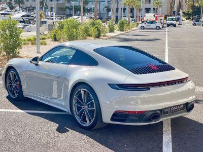 Porsche 911 TYPE 992 CARRERA 4S PDK 450 CV - MONACO - <small>A partir de </small>1.590 EUR <small>/ mois</small> - #4