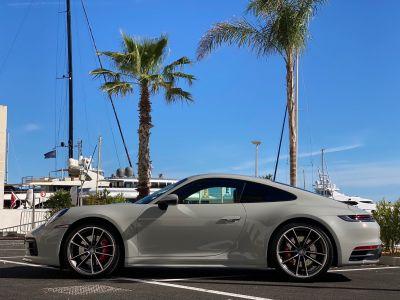 Porsche 911 TYPE 992 CARRERA 4S PDK 450 CV - MONACO - <small>A partir de </small>1.590 EUR <small>/ mois</small> - #5