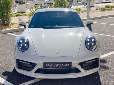 Porsche 911 TYPE 992 CARRERA 4S PDK 450 CV - MONACO - <small>A partir de </small>1.590 EUR <small>/ mois</small> - #11