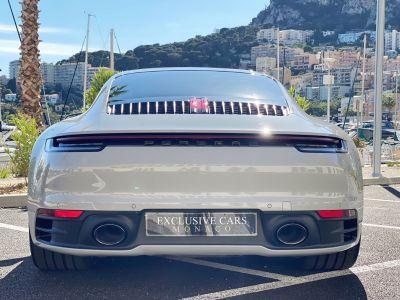 Porsche 911 TYPE 992 CARRERA 4S PDK 450 CV - MONACO - <small>A partir de </small>1.590 EUR <small>/ mois</small> - #20