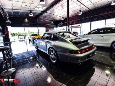 Porsche 911 TYPE 993 3.6 CARRERA 4S - <small></small> 88.900 € <small>TTC</small>