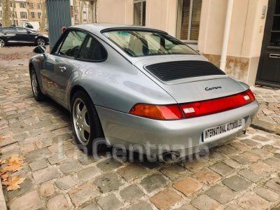 Porsche 911 TYPE 993 (993) 3.6 CARRERA - <small></small> 55.000 € <small>TTC</small>