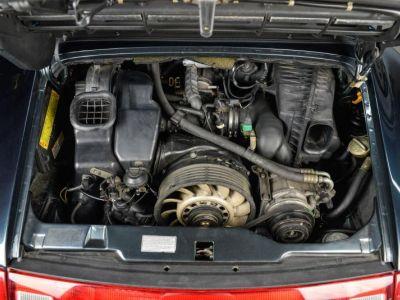 Porsche 911 TYPE 993 CABRIOLET CARRERA - <small></small> 59.900 € <small>TTC</small>