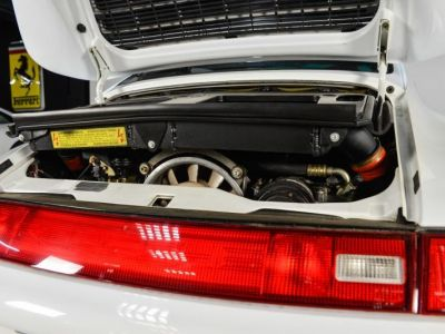 Porsche 911 TYPE 993 TURBO - <small></small> 195.000 € <small>TTC</small>