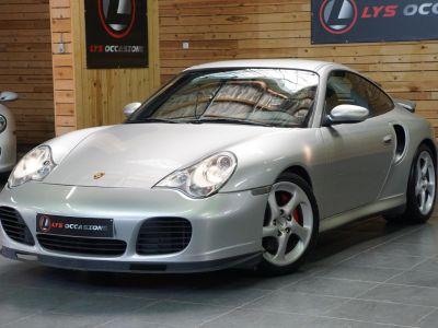 Porsche 911 TYPE 996 (2) 3.6 TURBO - <small></small> 59.990 € <small>TTC</small> - #1