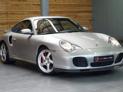 Porsche 911 TYPE 996 (2) 3.6 TURBO - <small></small> 59.990 € <small>TTC</small> - #2