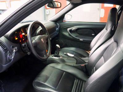 Porsche 911 TYPE 996 (2) 3.6 TURBO - <small></small> 59.990 € <small>TTC</small> - #3