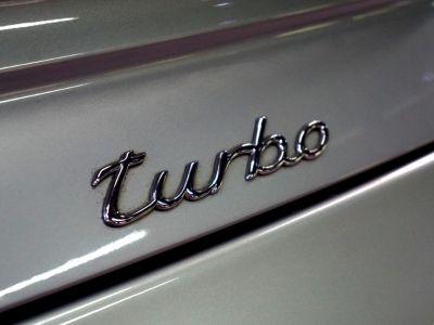 Porsche 911 TYPE 996 (2) 3.6 TURBO - <small></small> 59.990 € <small>TTC</small> - #13