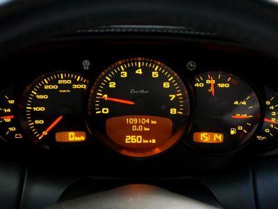 Porsche 911 TYPE 996 (2) 3.6 TURBO - <small></small> 59.990 € <small>TTC</small> - #15
