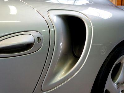 Porsche 911 TYPE 996 (2) 3.6 TURBO - <small></small> 59.990 € <small>TTC</small> - #16