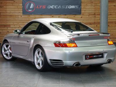 Porsche 911 TYPE 996 (2) 3.6 TURBO - <small></small> 59.990 € <small>TTC</small> - #18