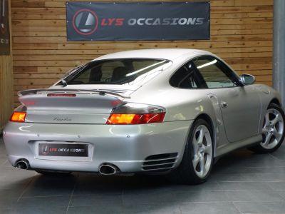 Porsche 911 TYPE 996 (2) 3.6 TURBO - <small></small> 59.990 € <small>TTC</small> - #19