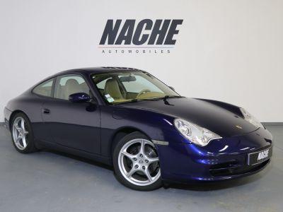 Porsche 911 Type 996 Carrera - <small></small> 36.900 € <small>TTC</small> - #1