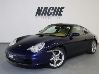Porsche 911 Type 996 Carrera - <small></small> 36.900 € <small>TTC</small> - #3