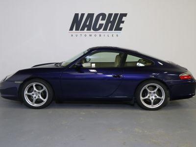 Porsche 911 Type 996 Carrera - <small></small> 36.900 € <small>TTC</small> - #4