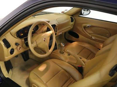 Porsche 911 Type 996 Carrera - <small></small> 36.900 € <small>TTC</small> - #14