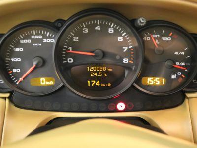 Porsche 911 Type 996 Carrera - <small></small> 36.900 € <small>TTC</small> - #16