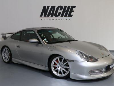 Porsche 911 type 996 GT3 Clubsport - <small></small> 92.900 € <small>TTC</small> - #1